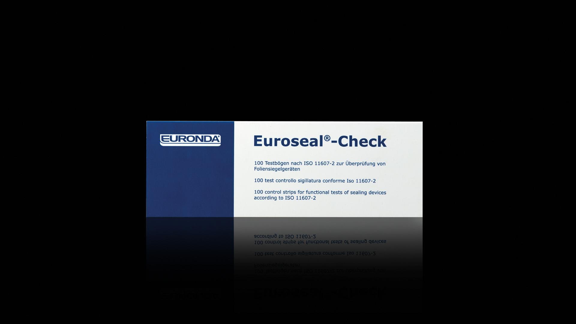 Euronda check test