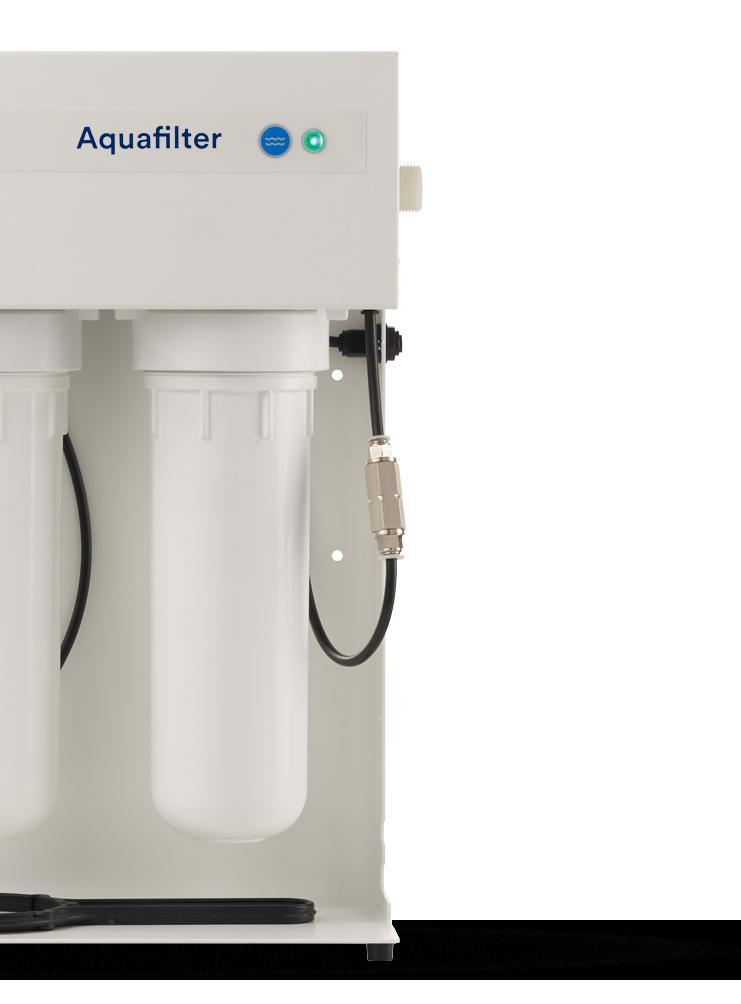 Aquafilter dettaglio
