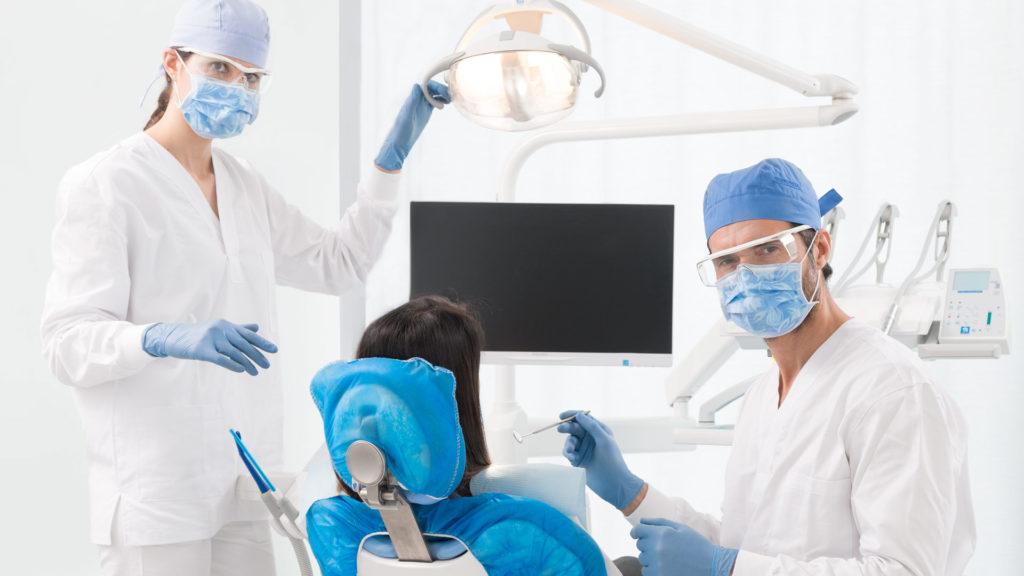 Tracciabilità e sterilizzazione